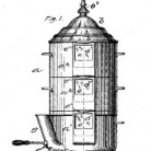 Alice M. Hobson, Steam Cooker, Patent Number 466,137 - December 29, 1891, New Britain