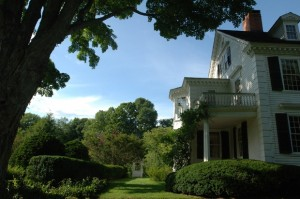 Bellamy-Ferriday House & Garden, Bethlehem