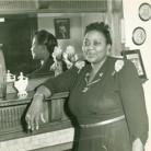 Marietta Canty