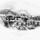 Whitney Arms Company, Van Slyck Engraving Steel Engraving, 1880