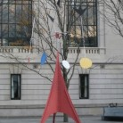 Alexander Calder, Gallows and Lollipops