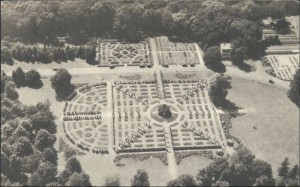 Rose Horseshoes and Formal Gardens, Elizabeth Park