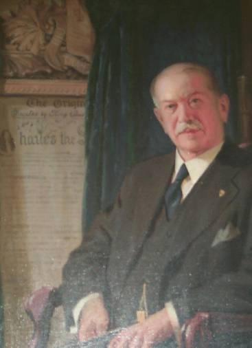 George Seymour Godard, State Librarian 1900-1936
