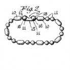 Bartley E. Hall, Ornamental Bead Chain