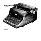 Laird Covey, Typewriter design