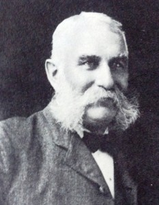 Everett B. Clark