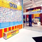 Pez Visitor Center, Orange - Pez Candy, Inc.