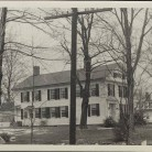 Asa Barnes Tavern, Southington