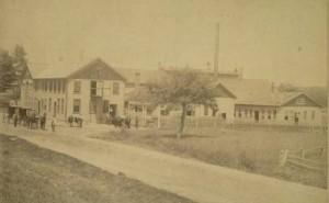 Frost Bolt Company, ca. 1885