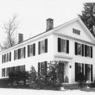 Levi B. Frost House, Southington