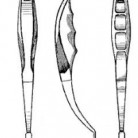 Richard G. Furness, Kitchen Utensil HandleDesign Patent Number 201,377June 15, 1965