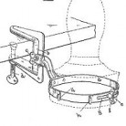 Frederick S. Armstrong, et al., Transferable Clamp Lamp-BracketPatent Number 680,680August 20, 1901