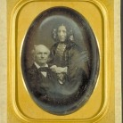 Harriet Beecher Stowe and Calvin Ellis Stowe