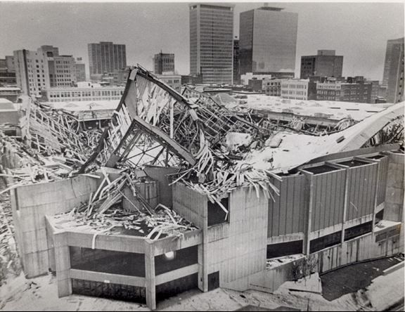 an analysis of lease agreement between the hartford whalers and hartford civic center in 1994 The lessee of certain retail space in the hartford civic center (civic center), and the defendant, aetna life insurance company, the former owner of the civic.