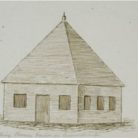 First Meetinghouse in Hartford
