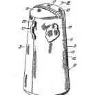 M.J. Gilman, Portable DummyPatent Number 2,203,259June 4, 1940