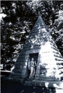 Cedar Hill Cemetery, Hartford