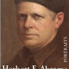 Herbert Abrams Self Portrait