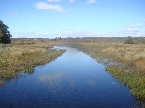 Bantam River, Litchfield