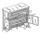 Philip M. Bush, et al.Combined Radiator and HumidifierPatent Number 1,900,554March 7, 1933