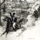 General Putnam rides - Greenwich Historical Society
