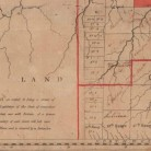 Detail from A Map of the Connecticut Western Reserve, from actual Survey, surveyed by Seth Pease