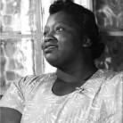 Gwen Reed, circa 1950's