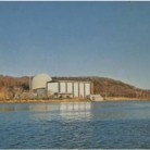 Nuclear power plant, Haddam Neck