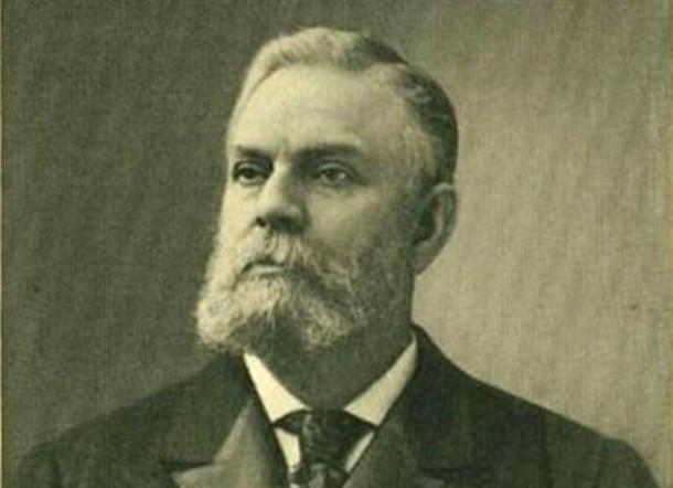 Albert A. Pope