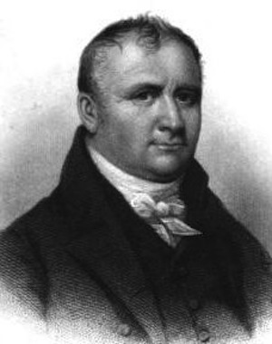 Benjamin Wright