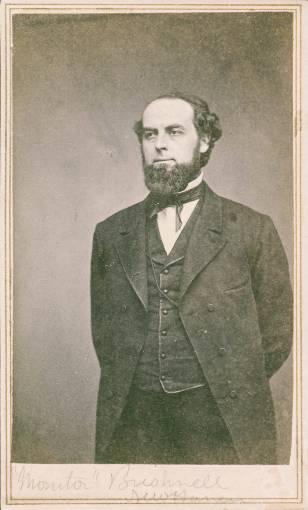 Cornelius Bushnell