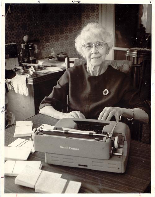 Nellie McKnight