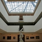 Avery Memorial, Wadsworth Atheneum, Hartford