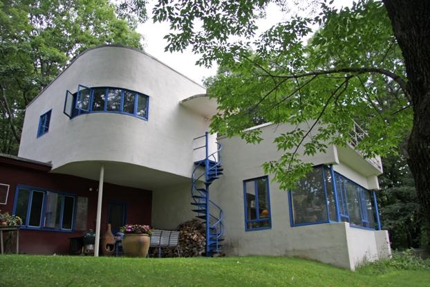 Modernism In Connecticut Through Photographs Connecticut