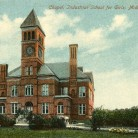 Chapel, Industrial School for Girls, Middletown