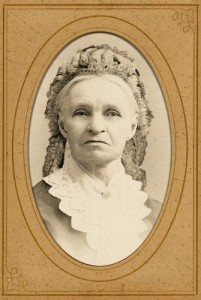 Almira Ambler, Civil War Nurse