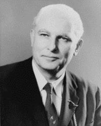 Thomas. J. Dodd