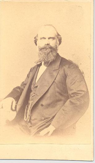 James Goodwin Batterson