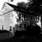 Ashbel Woodward house, Franklin