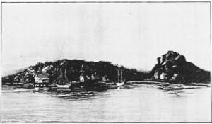 Birthplace of Zebulon Brockway