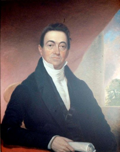 Samuel A. Foote