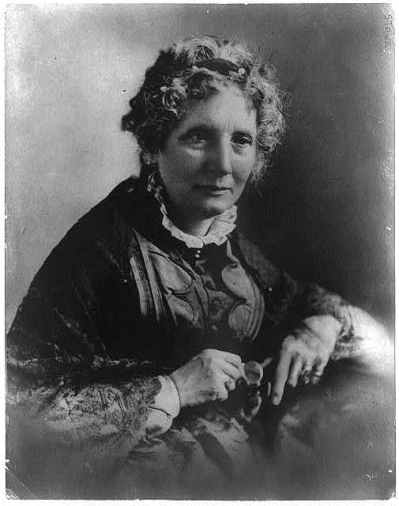 a biography of harriet of litchfield connecticut and her literary career in the 1800s Quizlet provides harriet beecher stowe history comprehensive american activities, flashcards and games start learning today for free.