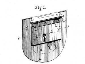 Morris L. Orum, Lock Case