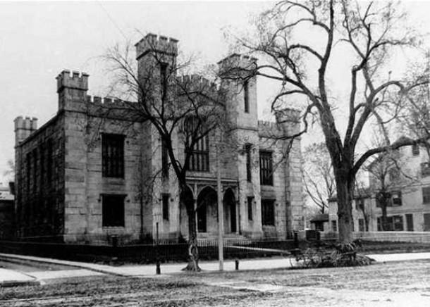 Hartford's Wadsworth Atheneum
