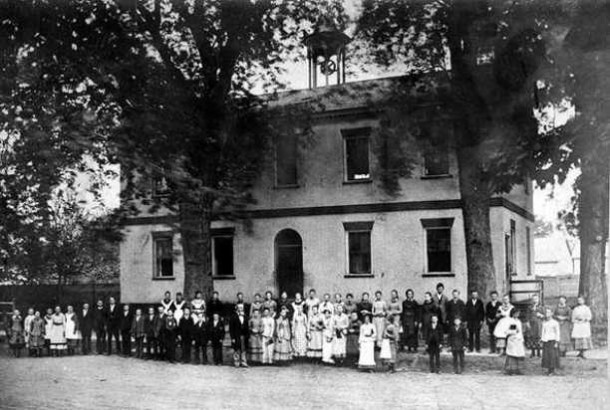 The Wethersfield Academy
