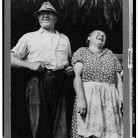 Jack Delano, Mr. and Mrs. Andrew Lyman, Polish tobacco farmers near Windsor Locks, Connecticut - Office of War Information, Library of Congress, Prints and Photographs Division