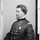 Portrait of Maj. Gen. Horatio G. Wright, officer of the Federal Army, ca. 1860-65 - Library of Congress, Prints and Photographs Division, Civil War photographs, 1861-1865