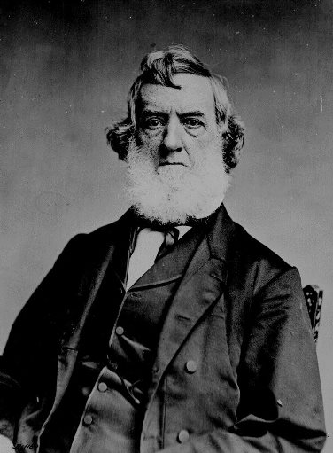 Gideon Welles Appointed Lincoln's Secretary of the Navy – Today in ...