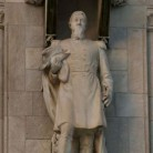 Major General Alfred H. Terry statue, State Capitol, Hartford