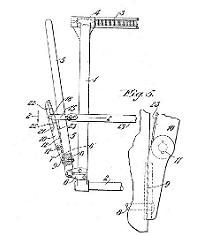 Romano Serafin, Loom Picker-StickPatent Number 1,279,024September 17, 1918